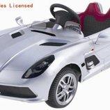 Детские электромобили Mercedes-Benz DMD 158 ERS-3 McLaren PAINTING