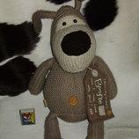 шикарная редкая огромная мягкая игрушка Собака Буфи Boofle Англия оригинал 44 см