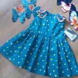 Новое очаровательное платье для красотули
