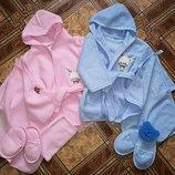 Банный комплект для деток, Турция, 2106-0126