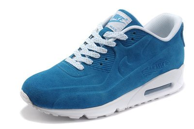 Женские кроссовки Nike Air Max 90 VT Tweed - синие
