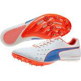 Кроссовки для бега PUMA TFX Sprint v5