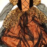 Платье карнавальное George 9 - 10 eyars