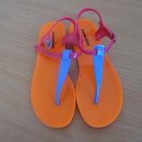 Вьетнамки женские 38 р., обувь на пляж