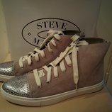 40 Классные кроссовки Steve Madden. Оригинал