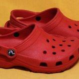 Кроксы Crocs Оригинал Размер 32