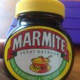 Продаю пасту Marmite Мармайт стеклянные баночки по 250 г