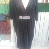 Домашнее платье раз XL