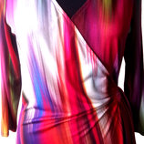 Платье трикотажное Maggy London р.48-50