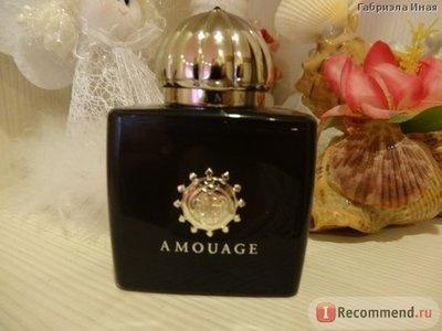 Amouage Memoir Woman ж 230 грн духи парфюмированная вода Amouage