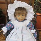 характерная кукла Jumaco , 38-40см,