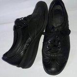 Туфли спортивные footglove 39размер кожа по стельке 25-25.5см