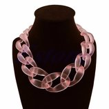 Ожерелья-Цепи, разные цвета