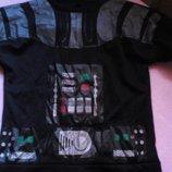 Карнавальный новогодний костюм Дарт Вейдер 3-4года Rubies Star Wars