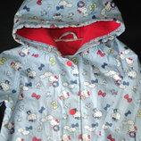 Куртка Hello Kitty 3 - 4 years