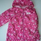 Куртка Peppa 2 - 3 eyars