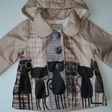 Куртка Next 3 - 6 mths