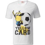 Продам футболки с миньонами, мотив миньоны и футбол, C&A Германия