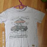 Denim футболка 9років.134см