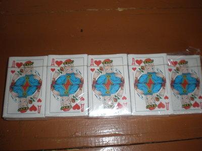 Карти