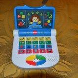 Мини-Компьютер, обучающая панель Fisherprice