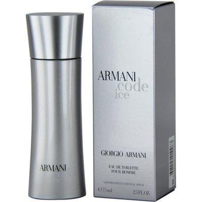 Armani Code Ice 125 мл для мужчин для любой поры года