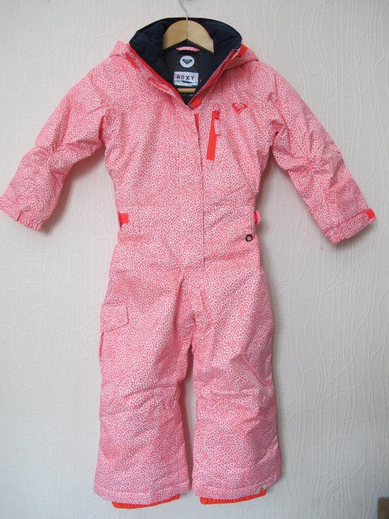 Новый потрясающий термокомбинезон Roxy. разм. 3 года  2400 грн - зимняя  одежда roxy в Харькове, объявление №10541929 Клубок (ранее Клумба) b73e5b0ee77