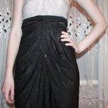 Платье вечернее черное маленькое короткое коктельное недорого