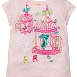 Продам красивые футболки для девочки
