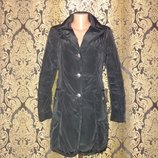 Элегантный пуховик куртка 100% пух