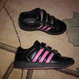 фирменные кроссовки для девочки р. 30-31