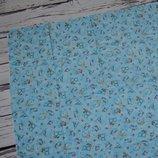 Фирменная огромная пеленка баевая для пеленания малышу