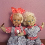 характерная кукла 32см , пара Gloobee