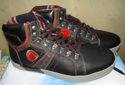 Влагостойкие теплые мужские ботинки Redmont