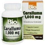 Убийца аппетита. Для похудения новый мощный препарат - Caralluma Fimbriata 1000mg.