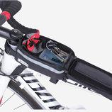 Велосумка большая на раму сенсор.экран