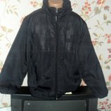 Куртка на 9-10 лет, Airwalk, черная