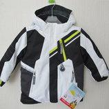 Новая зимняя термо куртка Obermeyer. Оригинал. Система роста