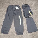 Спортивные штаны на 2 года, 92 см