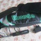 Электромассажер-Пояс вибрационный