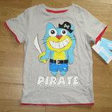 Новая футболка от Gloria Jeans 2-4 года