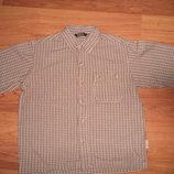 Рубашка на мальчика Chiboogi by H&M на 5лет рост 110см