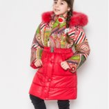 Зимнее Пальто На Девочку Подростковое