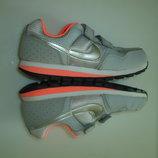 Кроссовки Nike, оригинал, размер 34, стелька 22 см в идеале