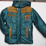 Детская Зимняя Куртка На Мальчика Подростковая