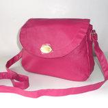 Яркая ,брендовая сумочка, новая,Англия