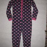 пижама слип хб на 8-10 лет