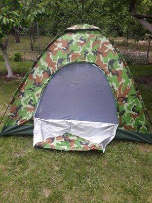Палатка туристическая 2х, 4-х, 8ми местная HYZP-03. Есть Опт. Распродажа
