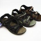 Мужские сандалии Тм Inblu Инблу 39-46 размер в наличии