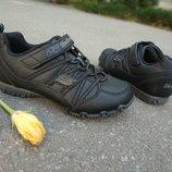Новые фирменные кроссовки Skechers. Оригинал. разм.30